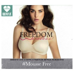 Lormar mousse freedom balconcino coppa C
